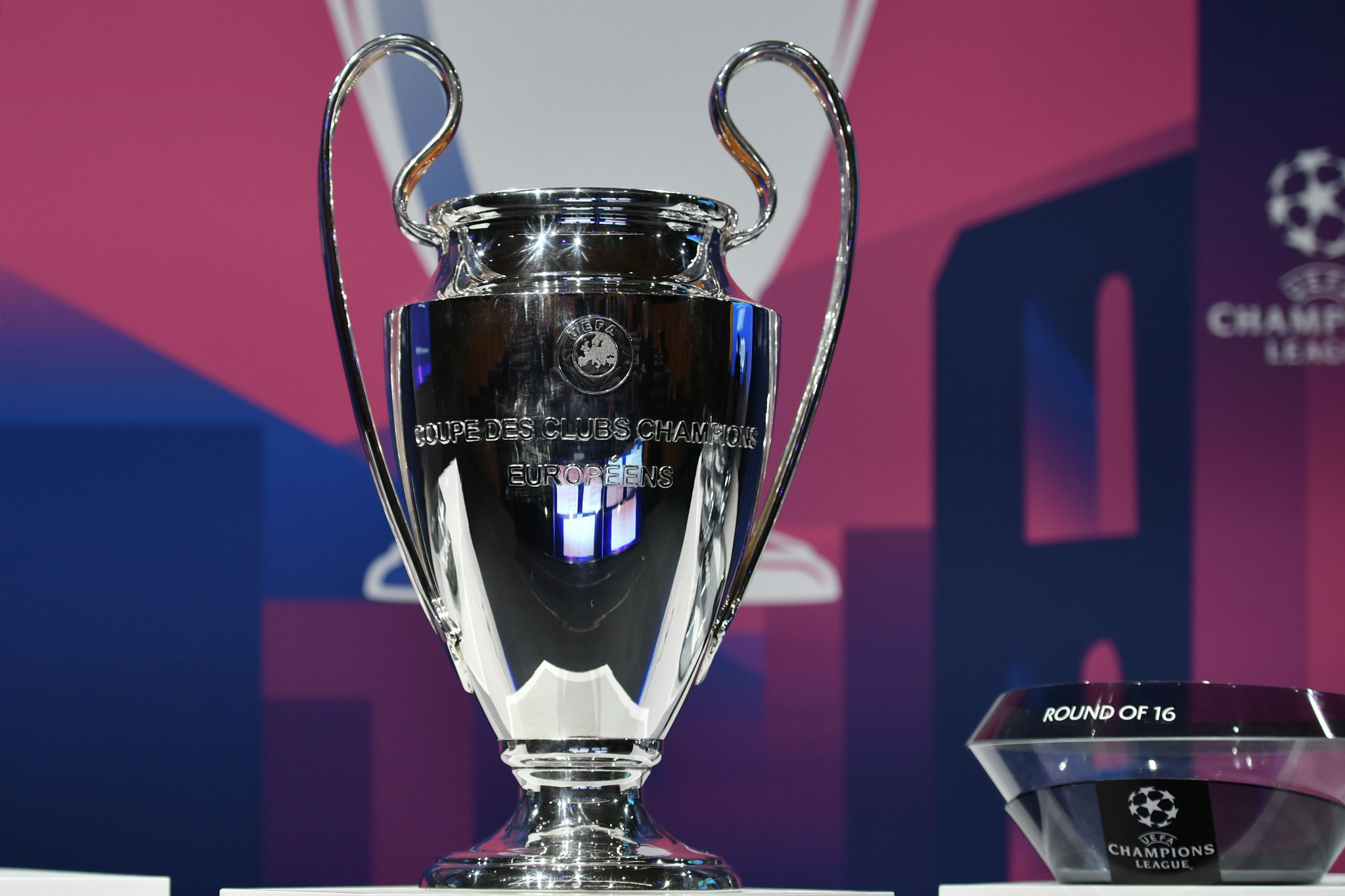 All UEFA competitions postponed over coronavirus outbreak