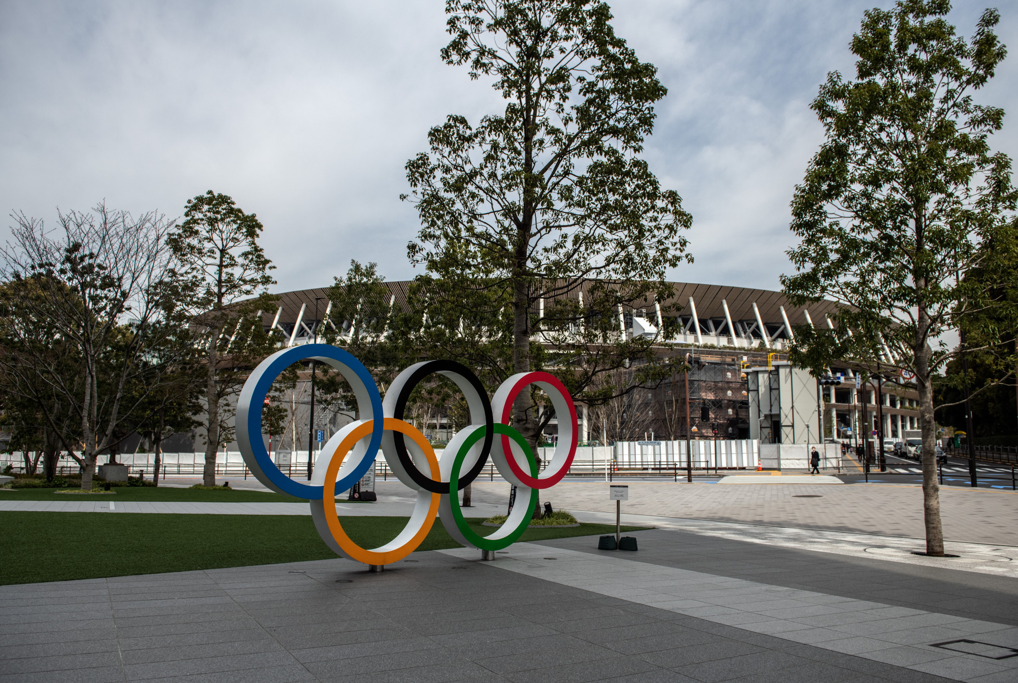 Tokyo 2020 and the IOC have repeatedly insisted the Games will go ahead despite the outbreak ©Getty Images