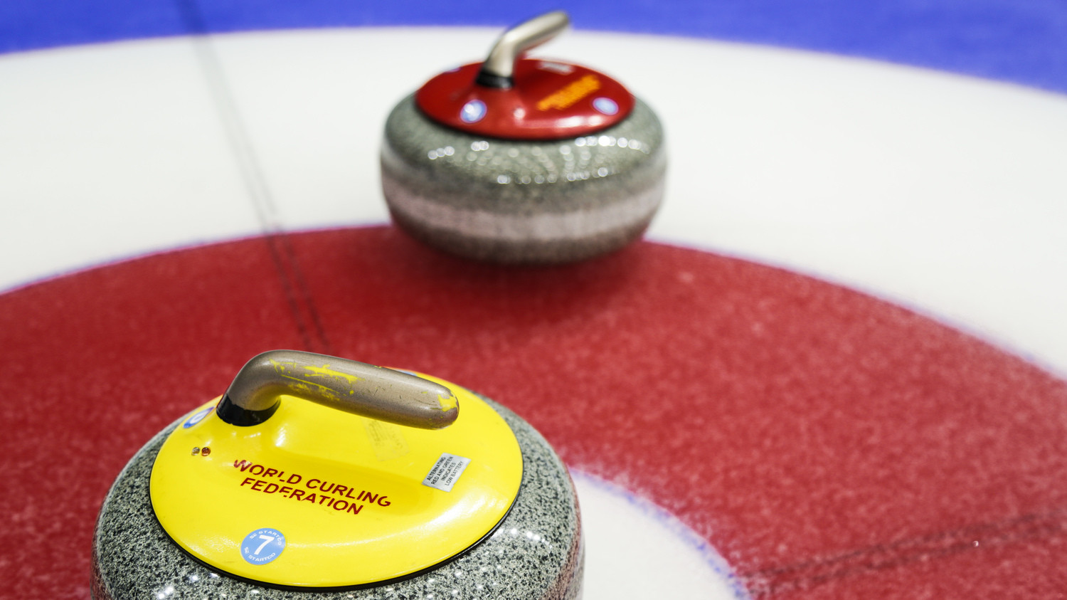 2020 World Curling Championships will not be rescheduled because of coronavirus pandemic
