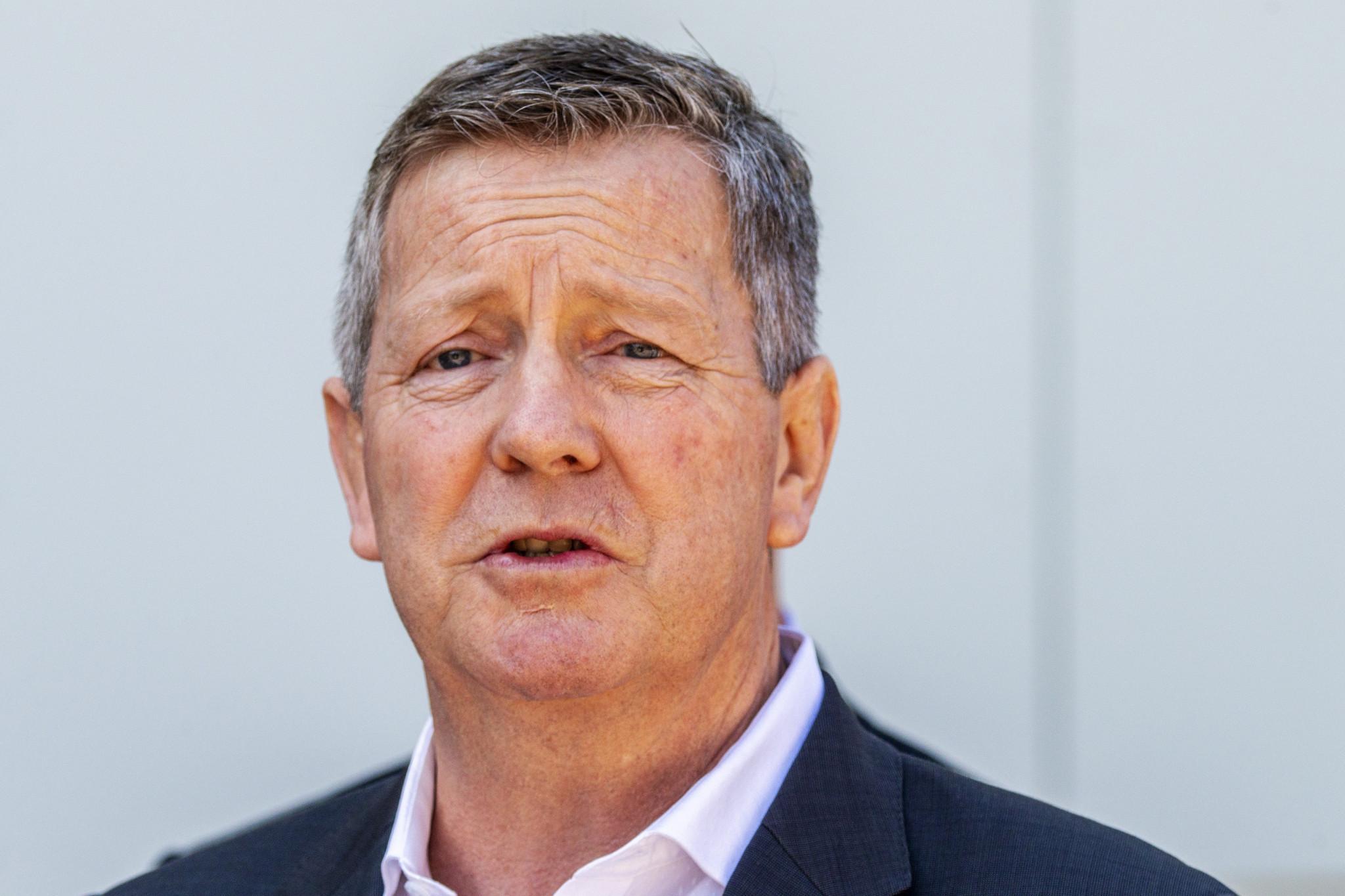 Australian Olympic Committee announces measures to counter coronavirus