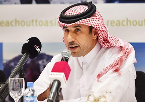 Dr Thani Abdulrahman Al Kuwari has been appointed secretary general ©QOC