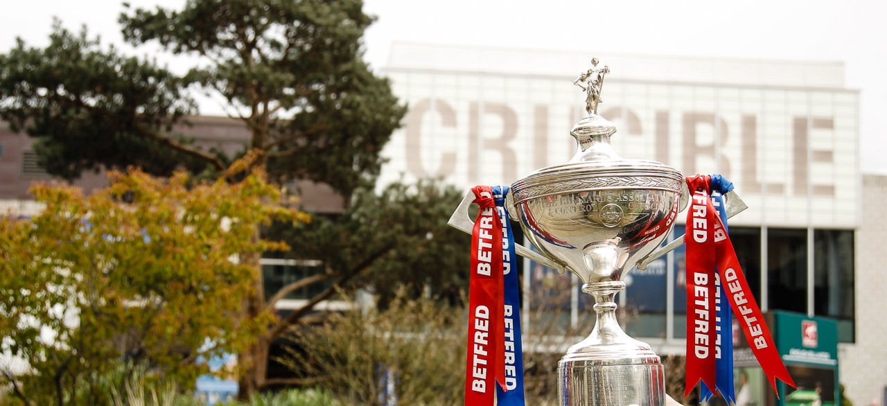 WPBSA qualifiers announced for 2020 World Snooker Championship