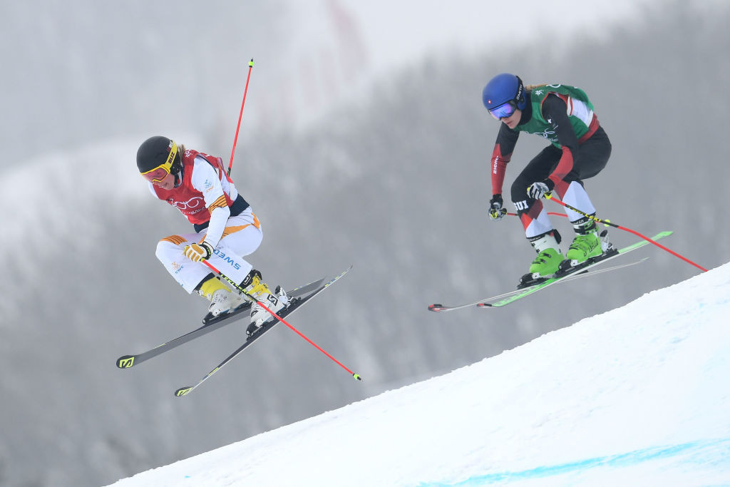 Ski Cross and Slopestyle World Cup cancellations bring early end to FIS season