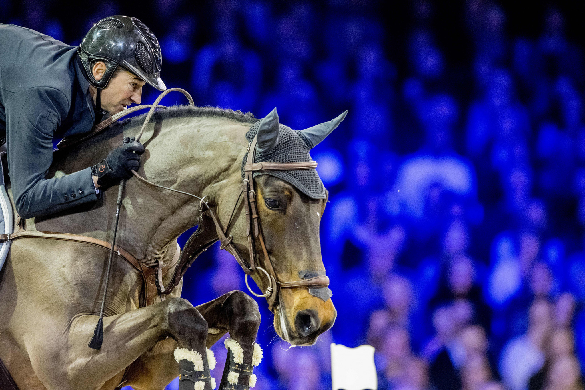 FEI World Cup Finals in Las Vegas cancelled due to coronavirus