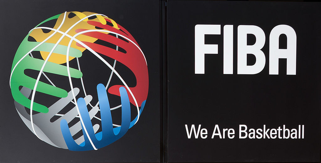 FIBA imposes indefinite suspension of events because of coronavirus pandemic