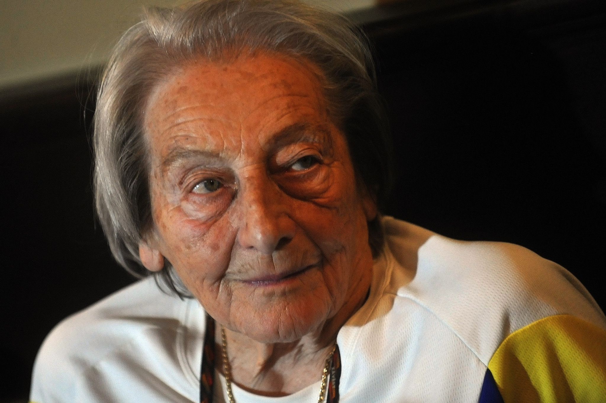 Olympic javelin champion Zátopková dies at age of 97