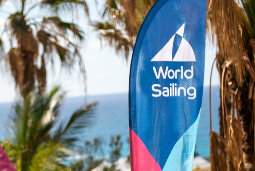 World Sailing cancels extraordinary general meeting due to coronavirus outbreak