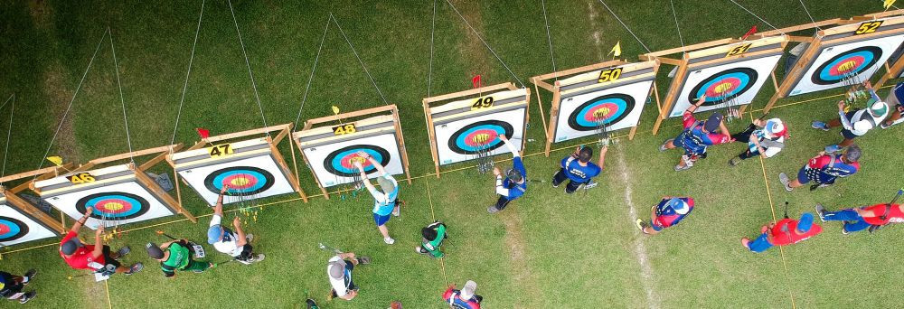 World Archery cancels Tokyo 2020 continental qualifier and suspends all events