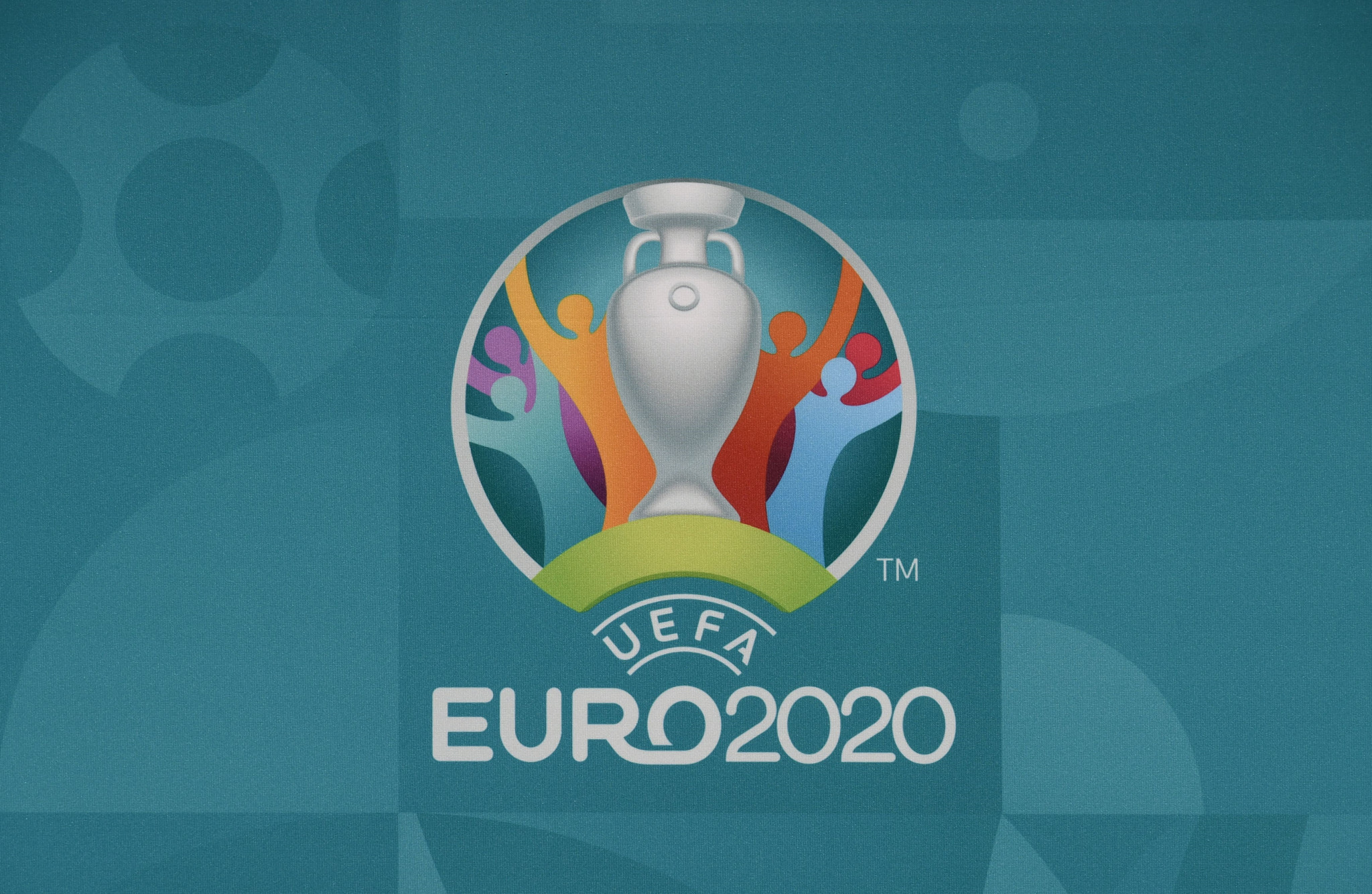 The postponement of Euro 2020 is set to be put to UEFA tomorrow ©Getty Images
