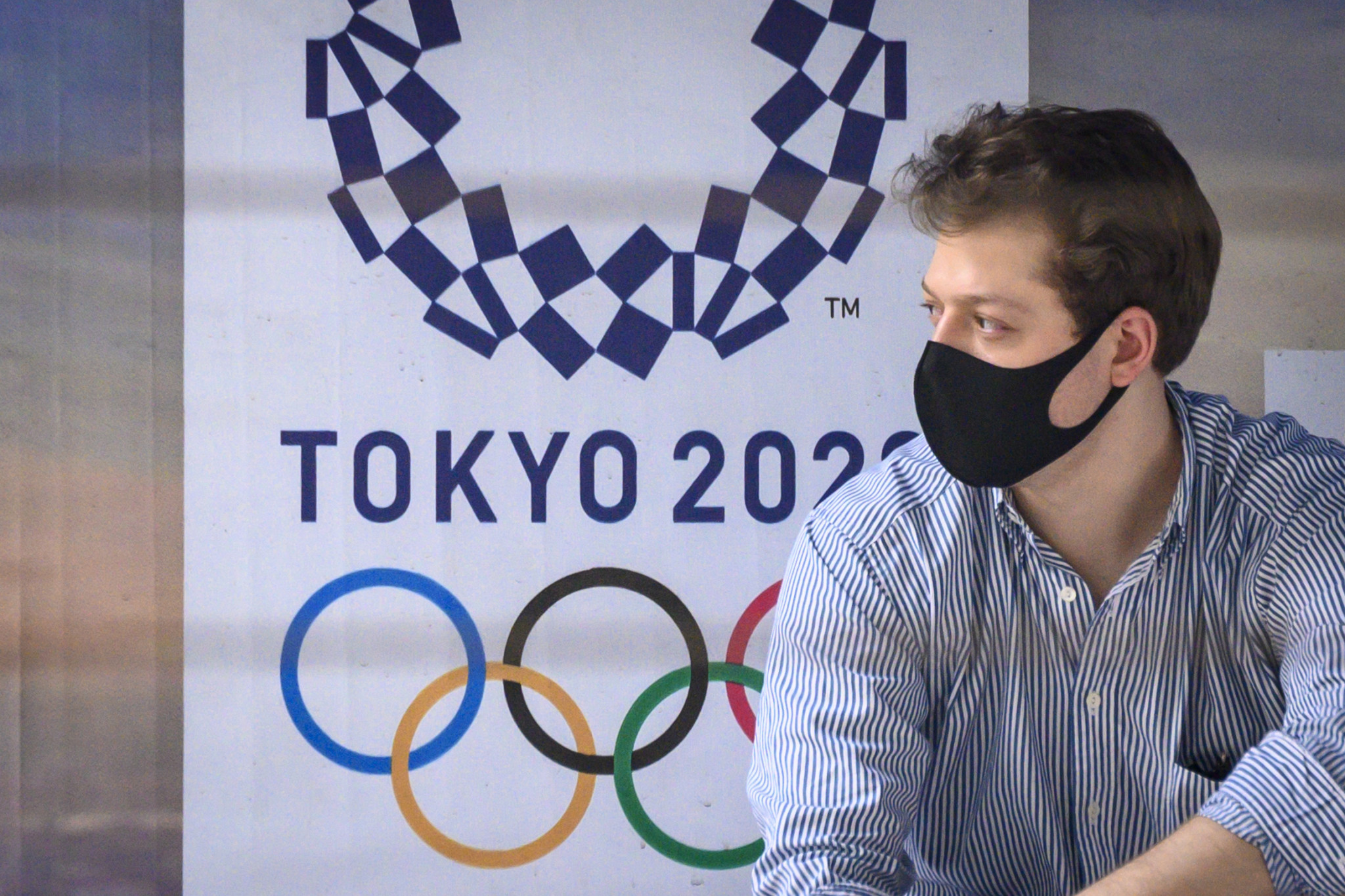 Poll finds 70 per cent expect Tokyo 2020 will not be held as scheduled