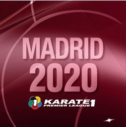Karate 1-Premier League event in Madrid cancelled due to coronavirus