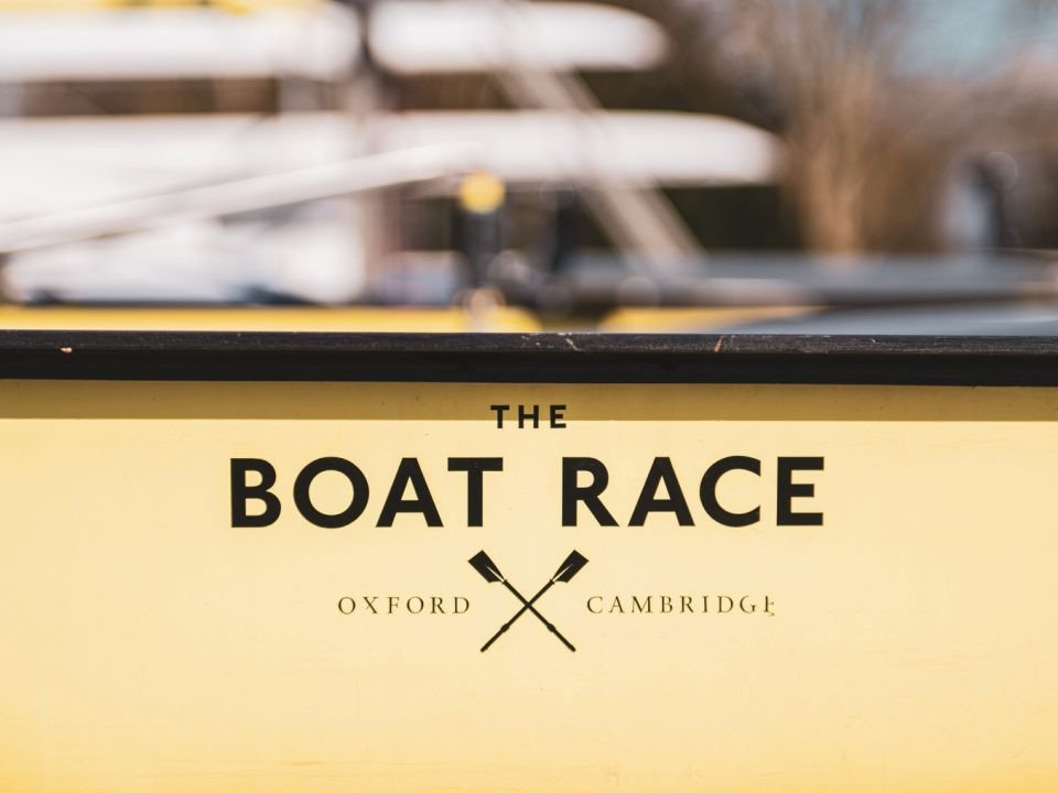Boat Race cancelled due to coronavirus