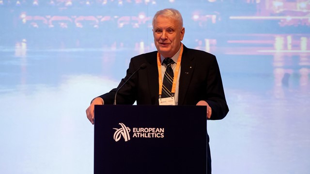 European Athletics to define key dates for decisions over future competitions