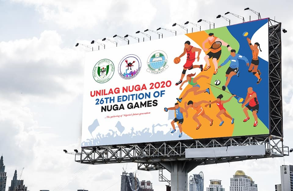 The Nigerian University Games will take place in Lagos later this year ©Nigerian University Games