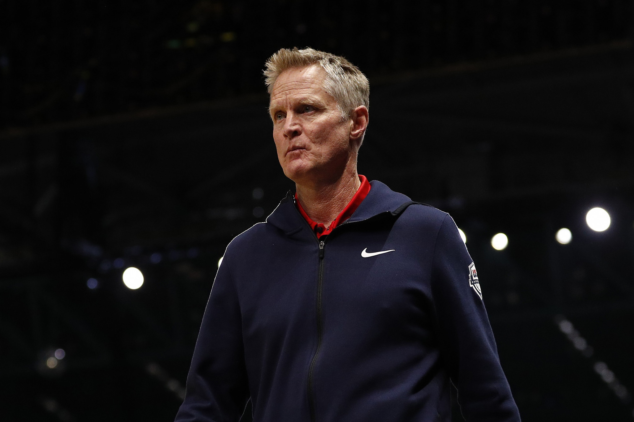 USA Basketball coaches continuing Tokyo 2020 preparations as normal