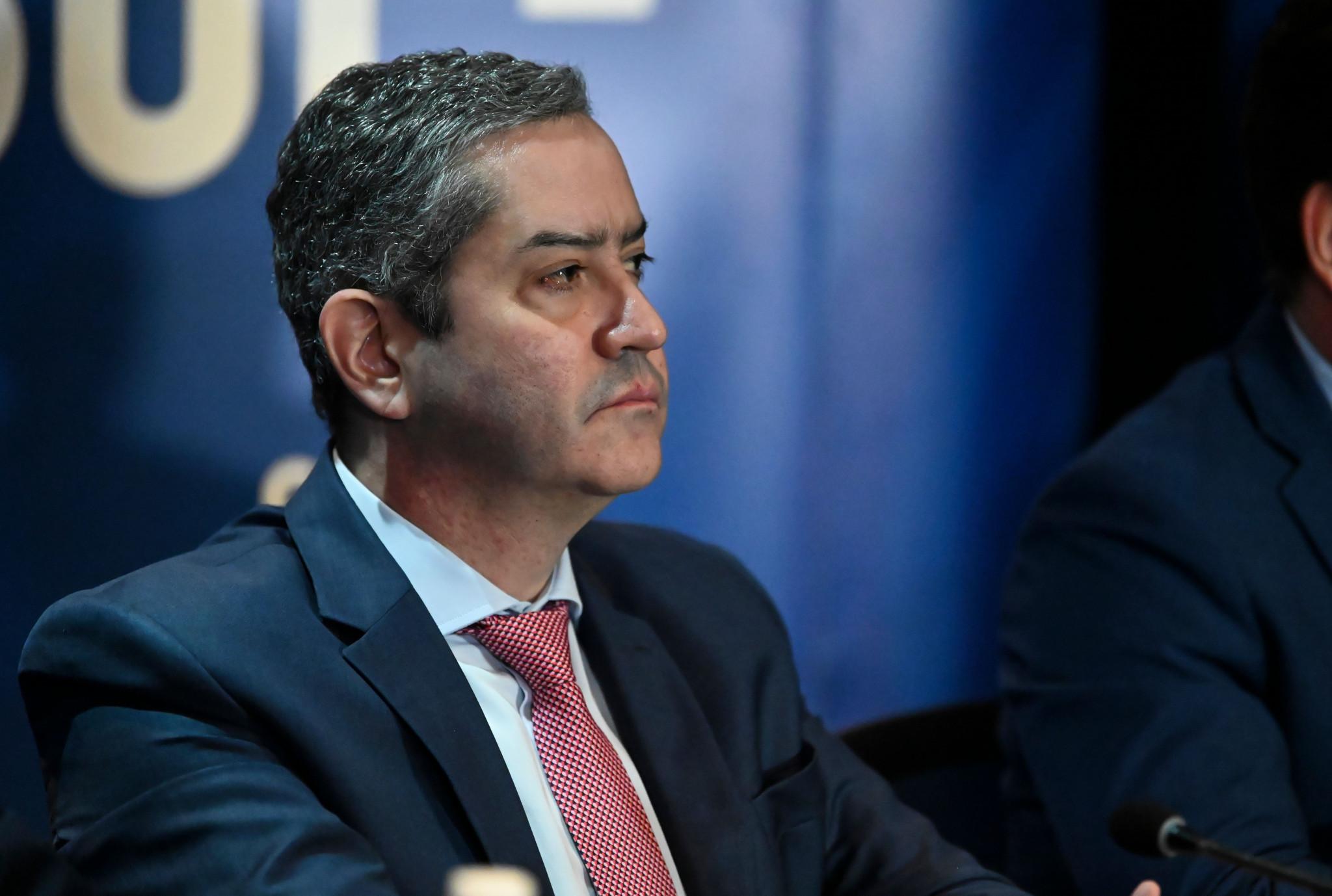 Brazilian Football Confederation reports record revenue