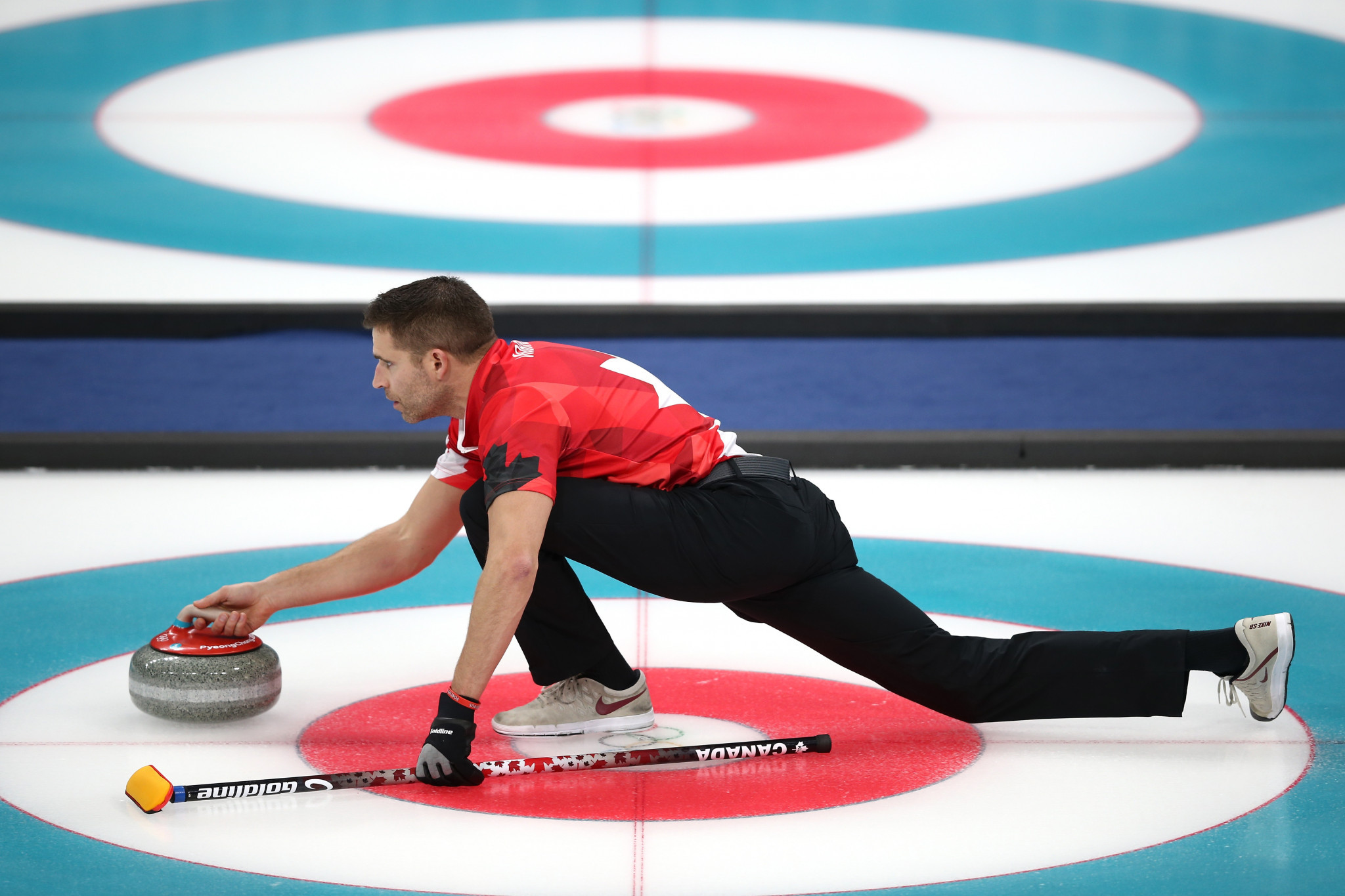 Morris urges Curling Canada to change Olympic eligibility rules