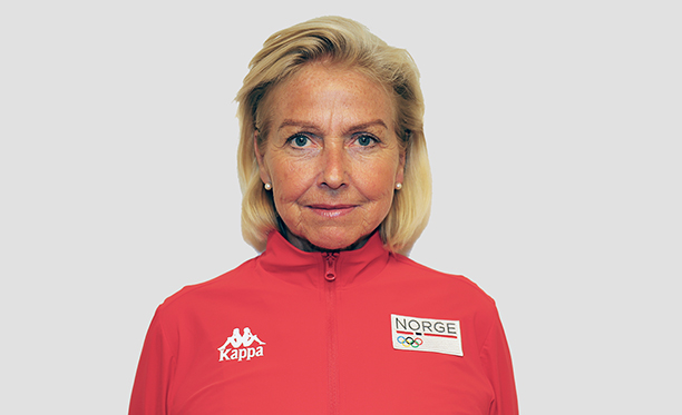 Berit Kjøll wrote to Thomas Bach to ask for the Games only to take place if the pandemic is under global control ©Getty Images