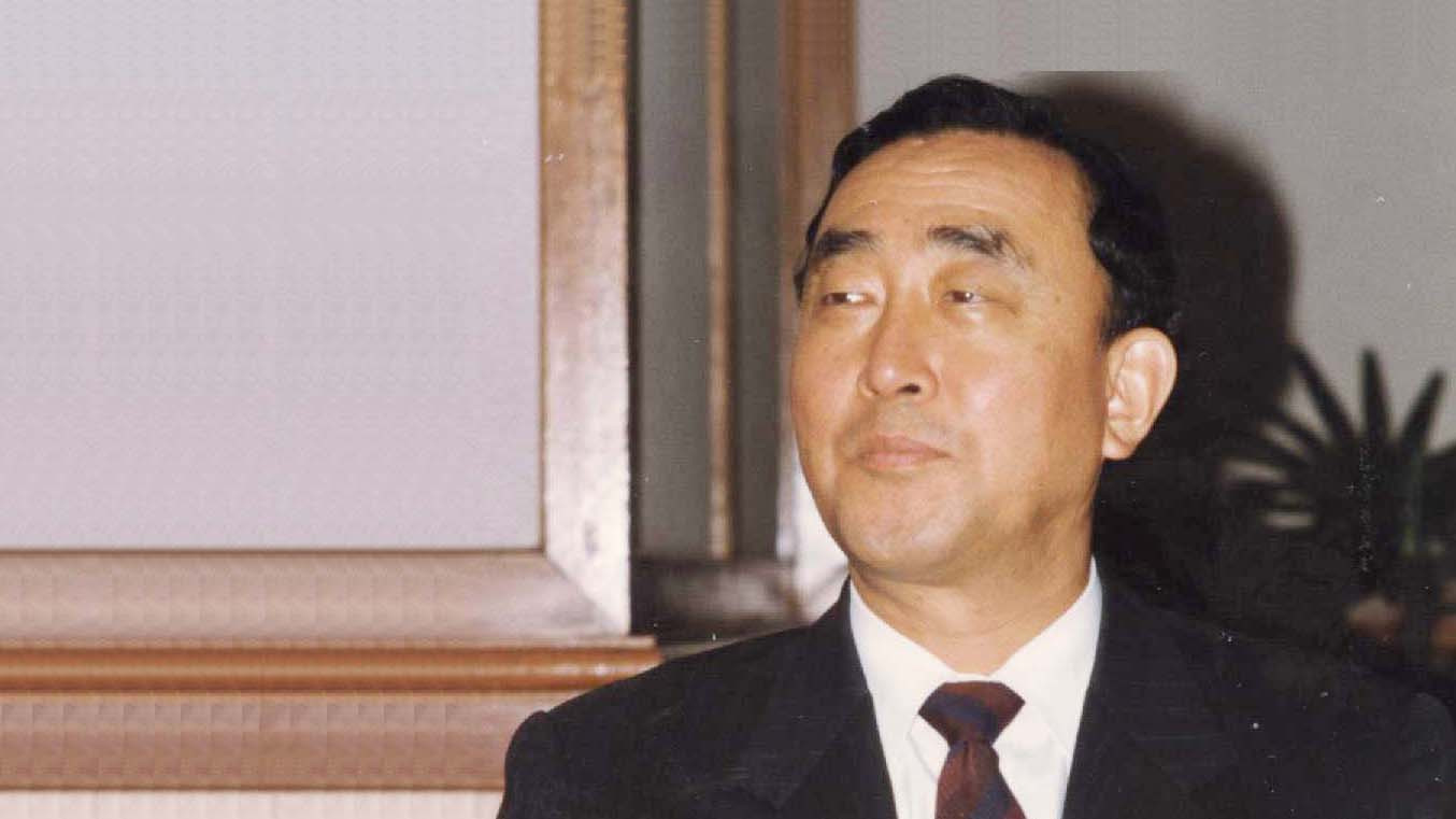 Han Sang-kook, a former ITTF vice-president, passed away at the age of 83 yesterday ©ITTF