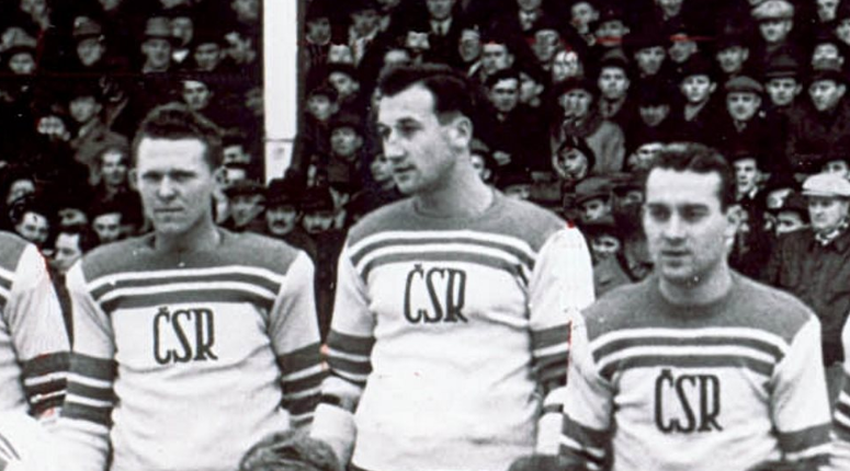 IIHF Hall of Fame member Zábrodský passes away aged 97