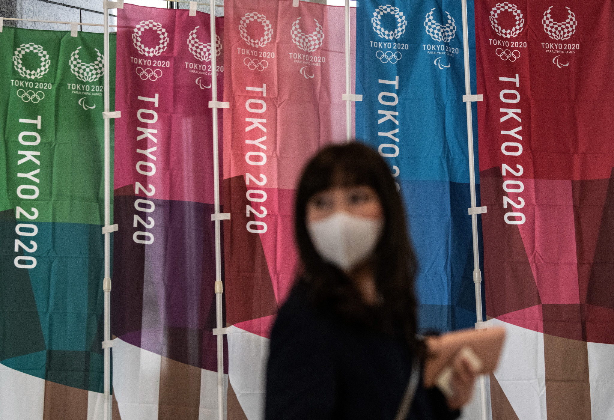 The are increasing calls for the postponement of Tokyo 2020 ©Getty Images