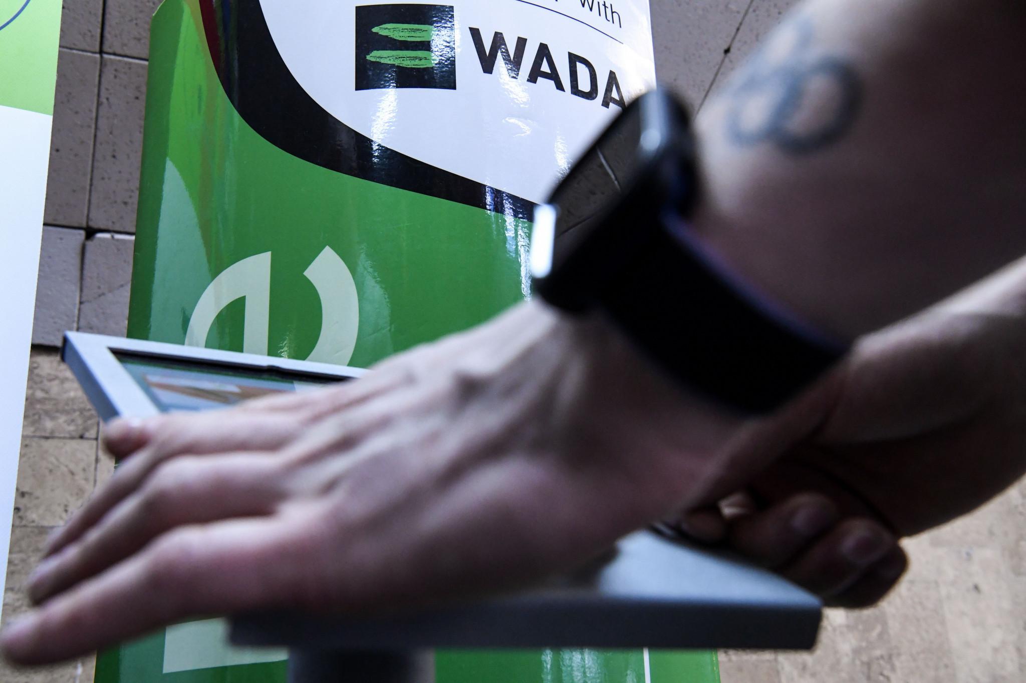 WADA updates coronavirus guidance to anti-doping organisations