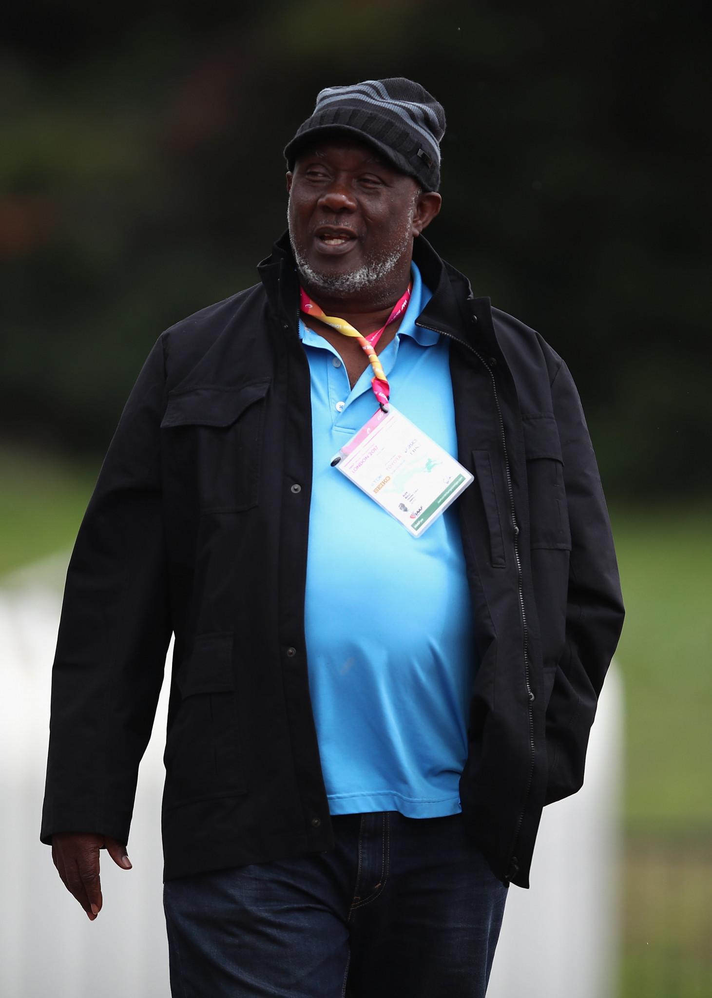 Usain Bolt's former coach calls for IOC to postpone Tokyo Olympics