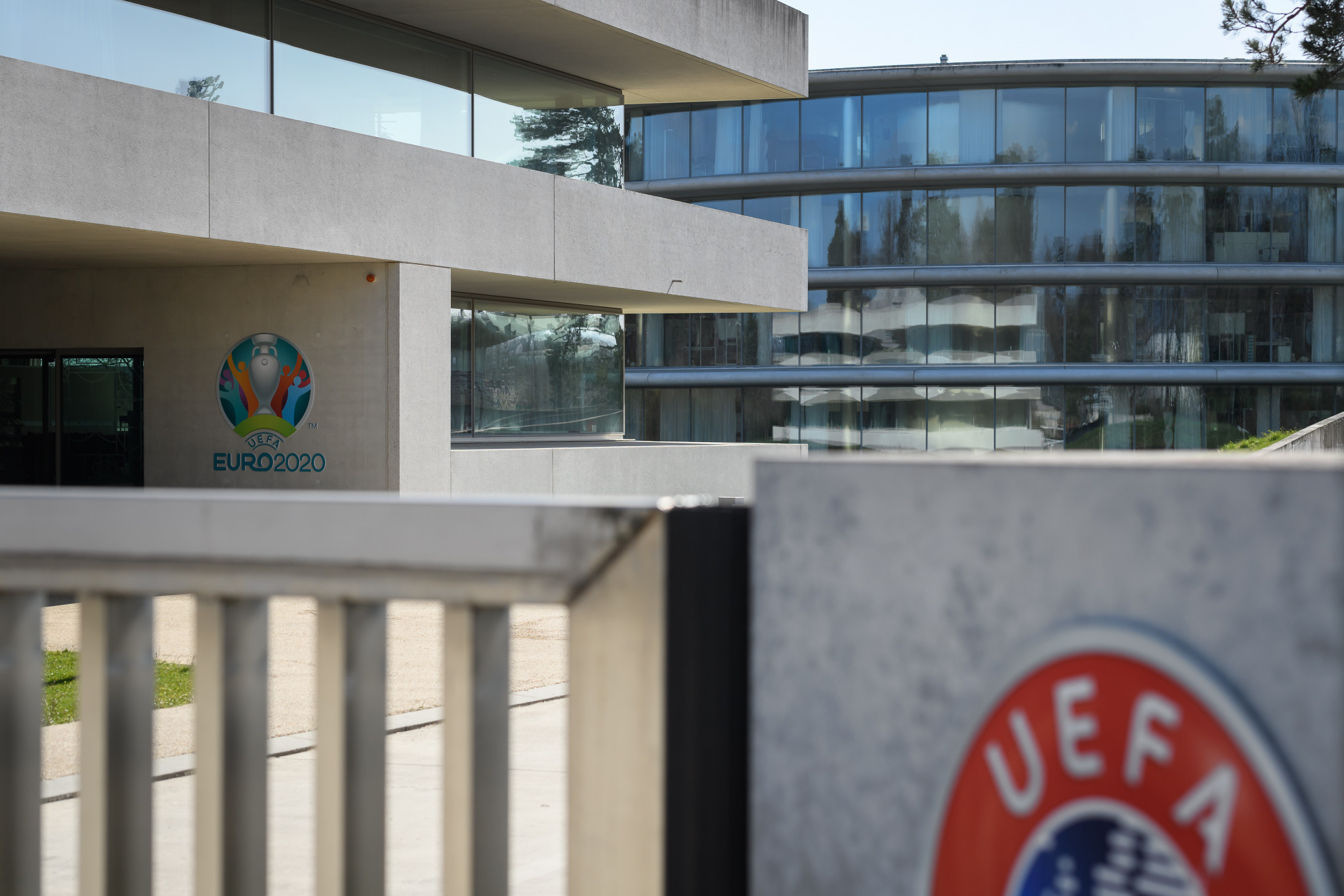 UEFA were forced to push back the UEFA Euros to 2021 due to the coronavirus crisis ©Getty Images