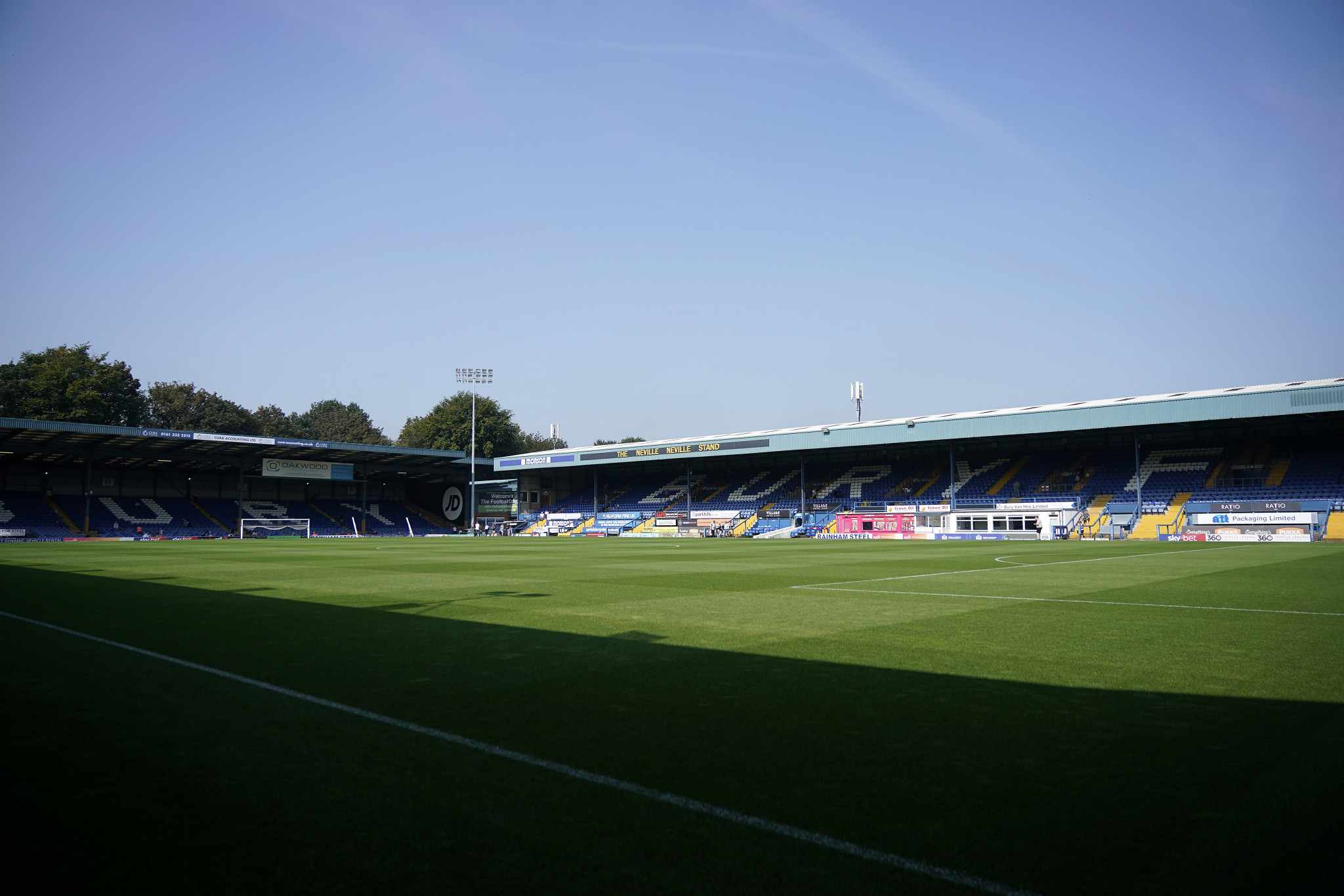 UKAD announce unnamed football player served one-year ban