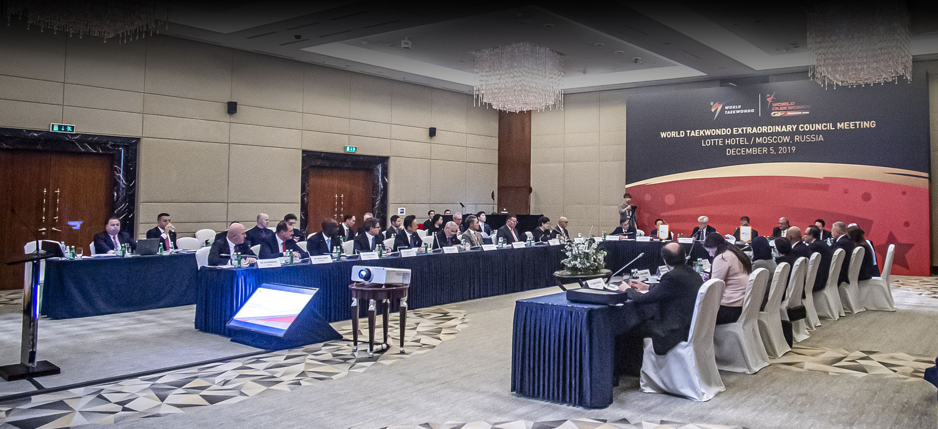 World Taekwondo to hold Extraordinary Council meeting online