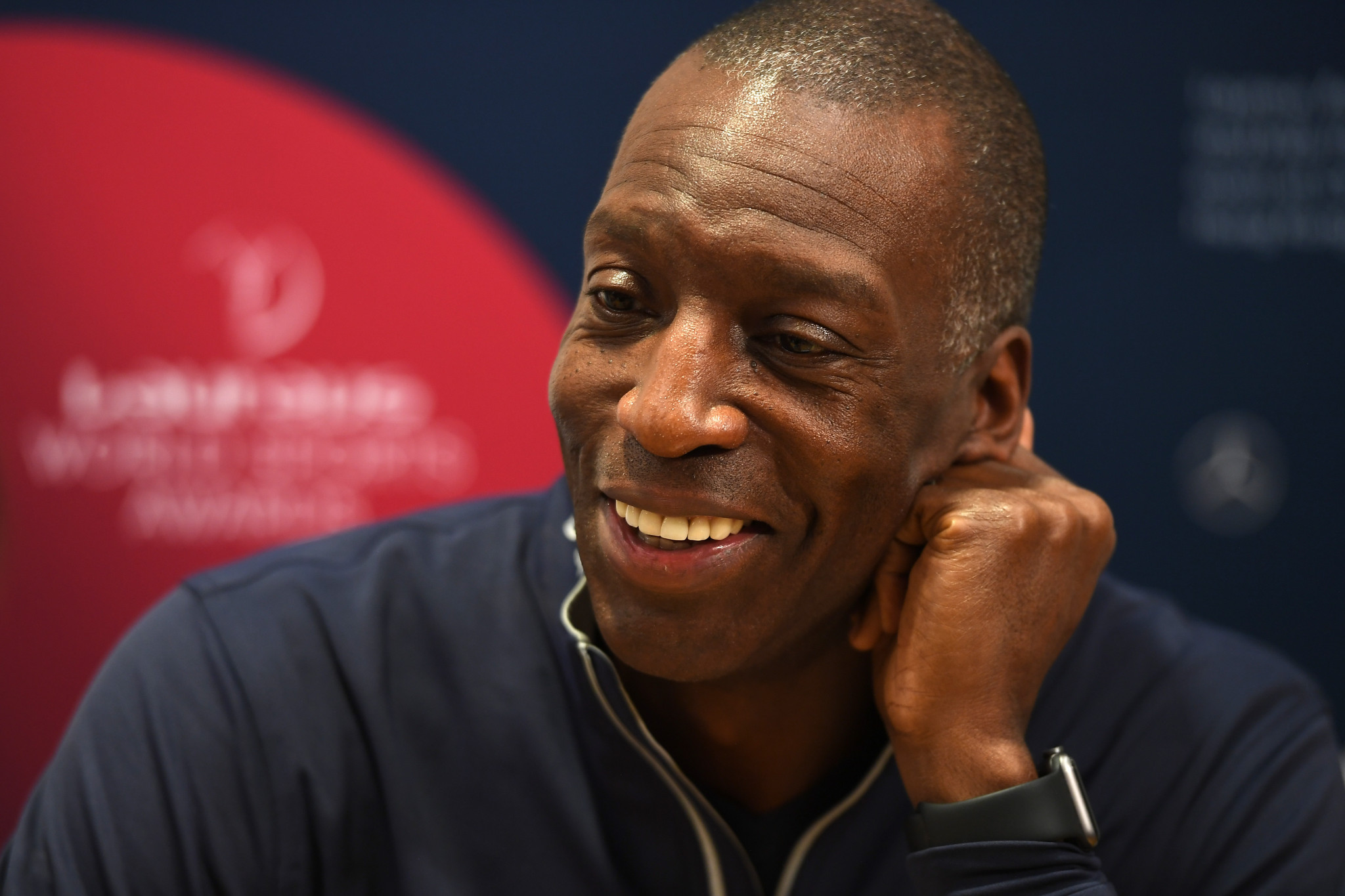 Four-time Olympic champion Johnson urges IOC to improve communication