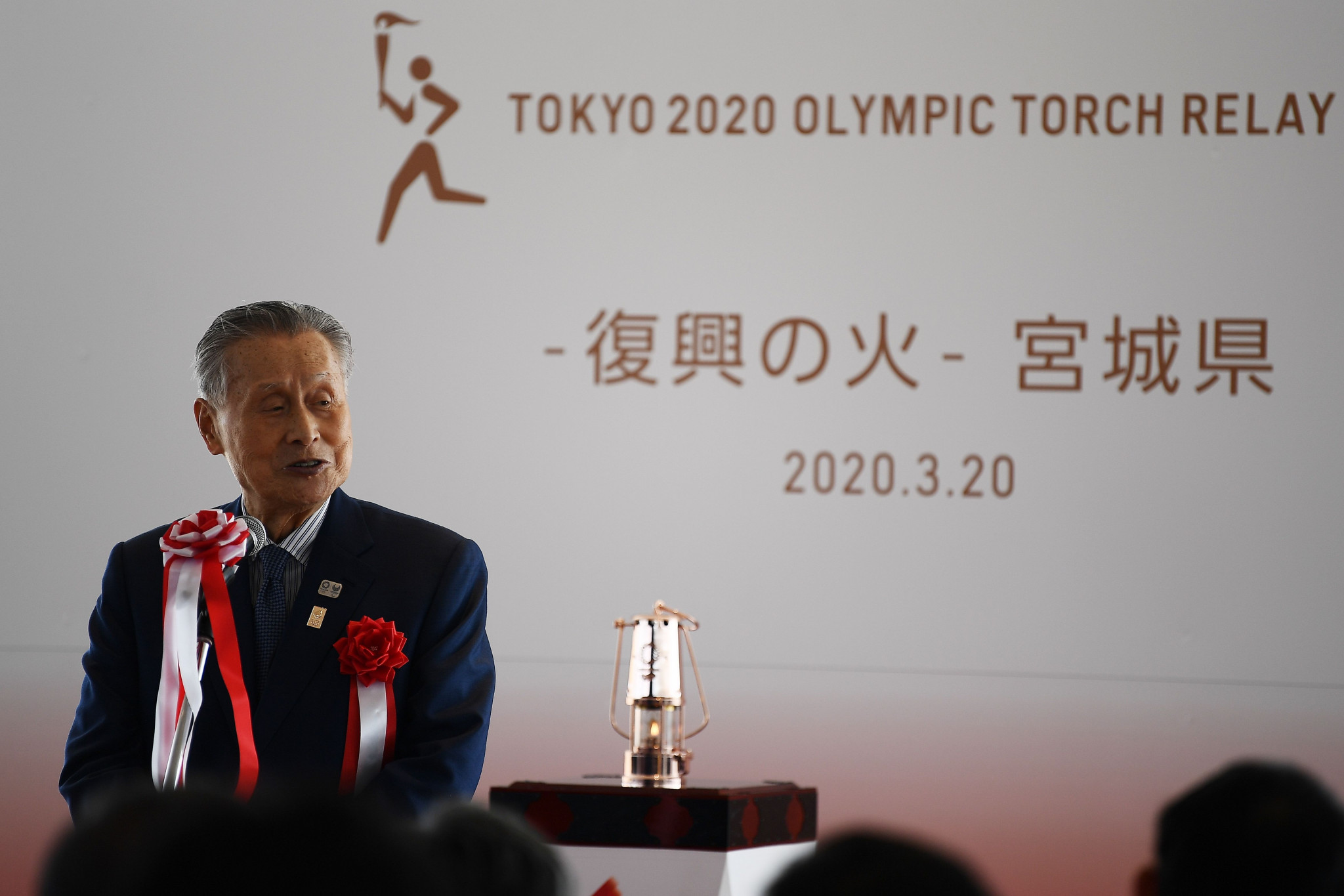 Canada Won't Participate in a Summer 2020 Olympic Games