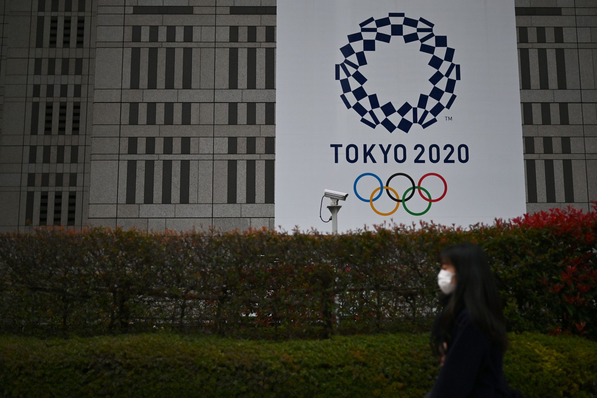 Australia tell athletes to prepare for Tokyo Olympics in 2021