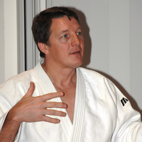 Robert van de Walle - Belgium