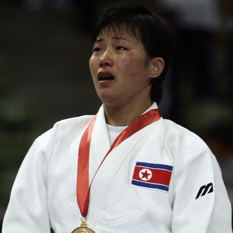 Kye Sun-Hui – North Korea
