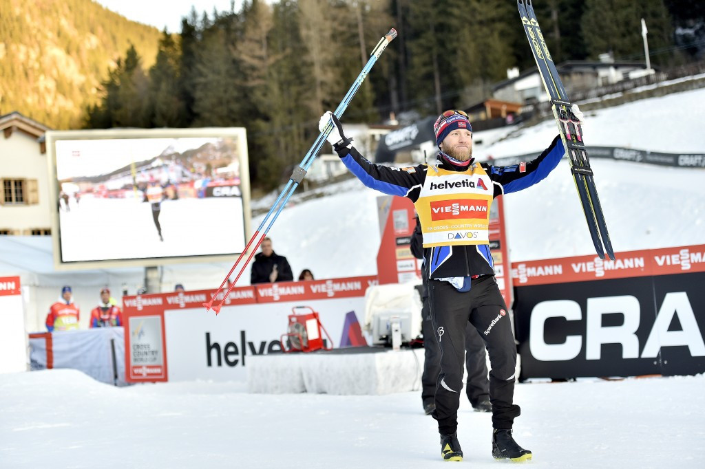 Two more wins for Norway at FIS Cross-Country World Cup
