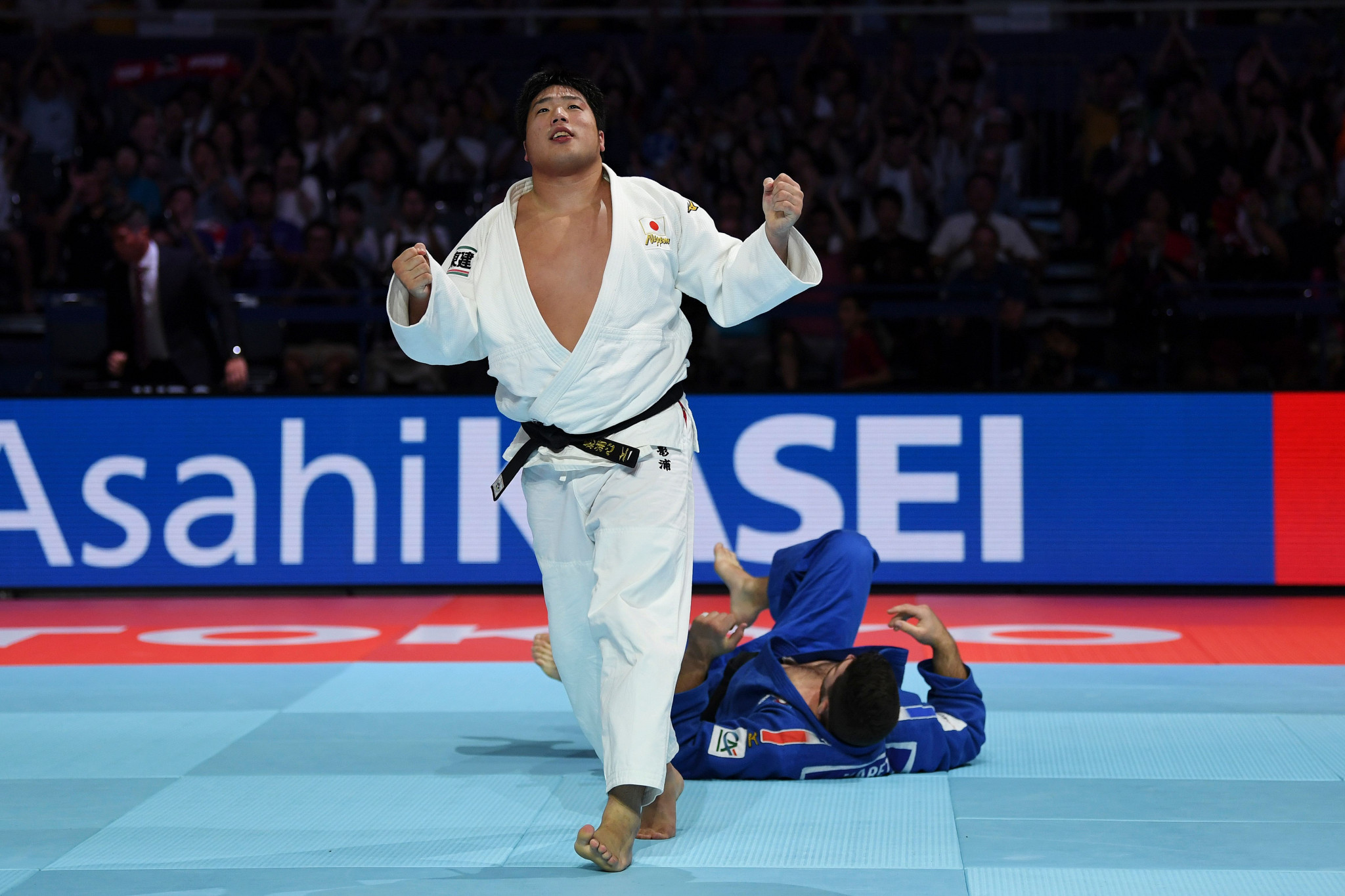 IJF offer trip to Olympics with Throw to Tokyo competition