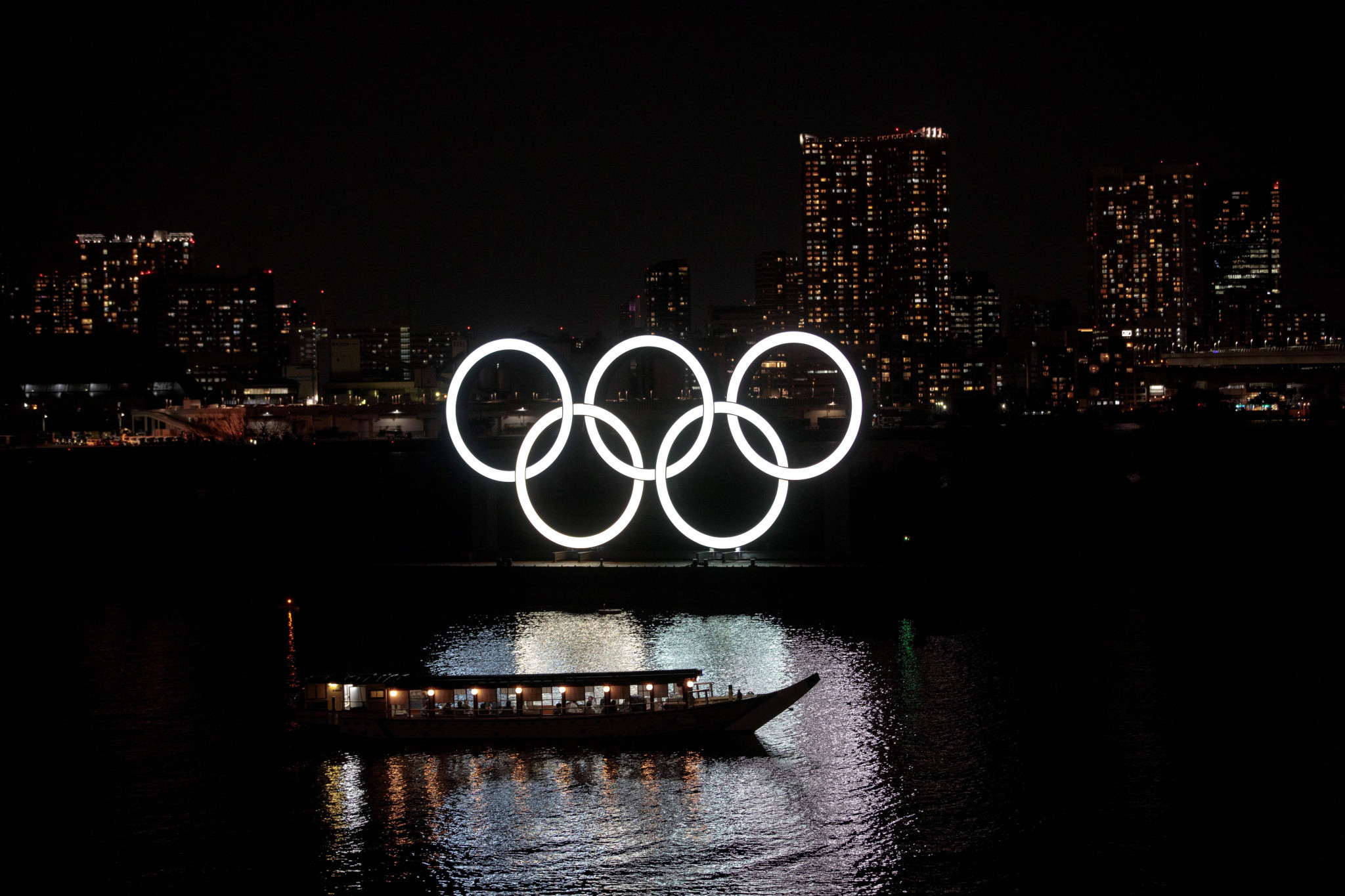 The Tokyo 2020 Olympic Games appears increasingly likely to be postponed ©Getty Images