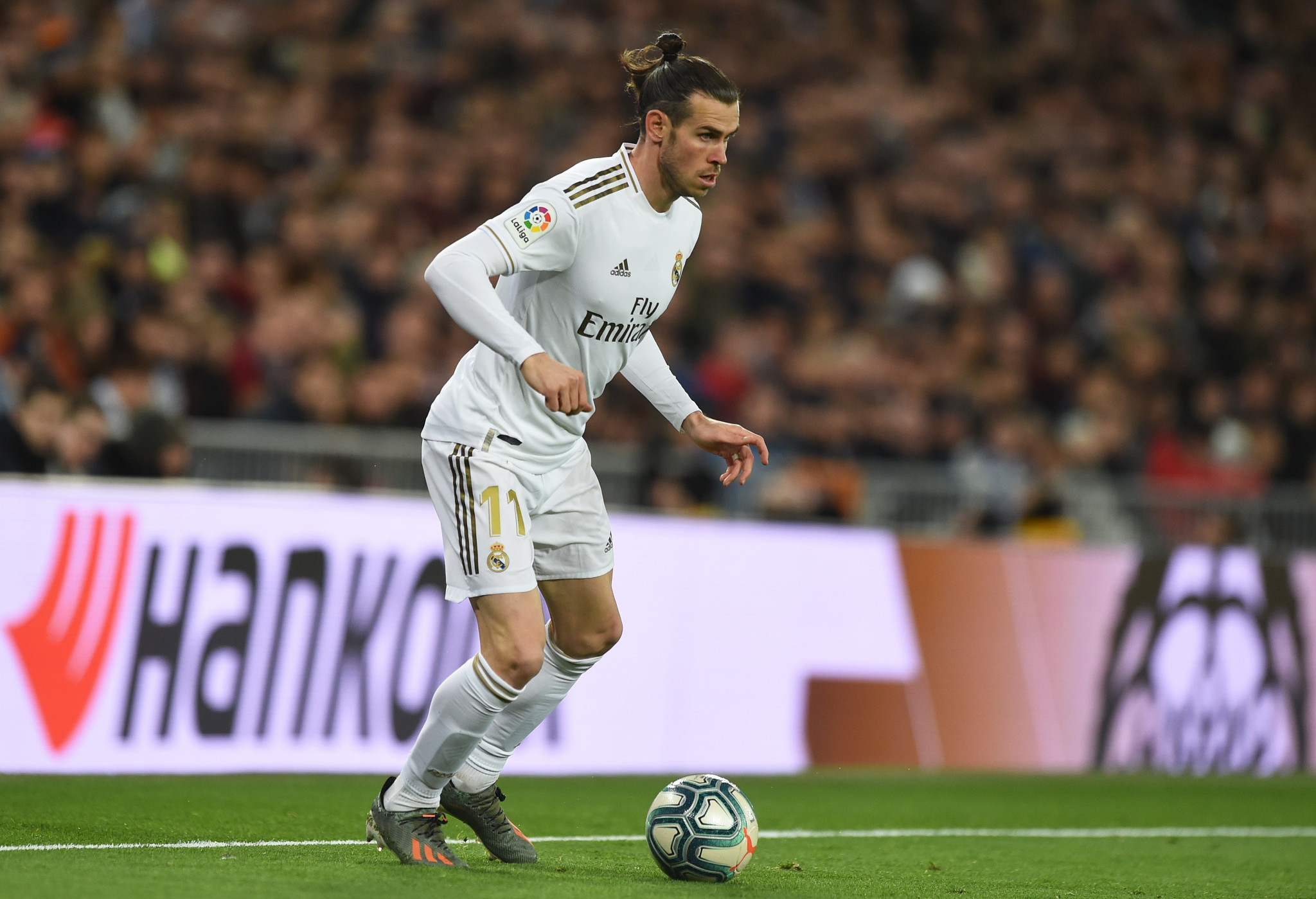 Bale among footballers to play in FIFA 20 video game fundraiser for coronavirus relief
