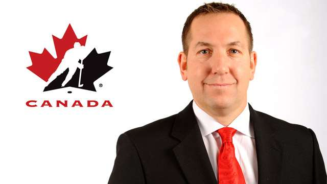 Canadian ice hockey official suspended for obstructing drug tester