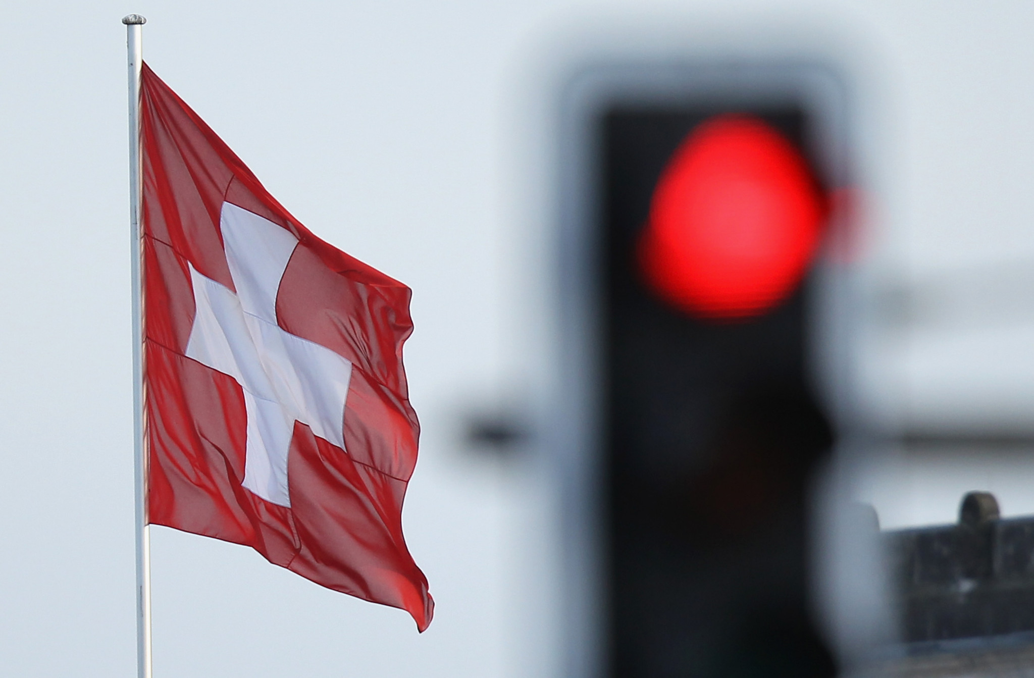 Swiss Olympic has joined calls for this summer's Olympics to be postponed ©Getty Images