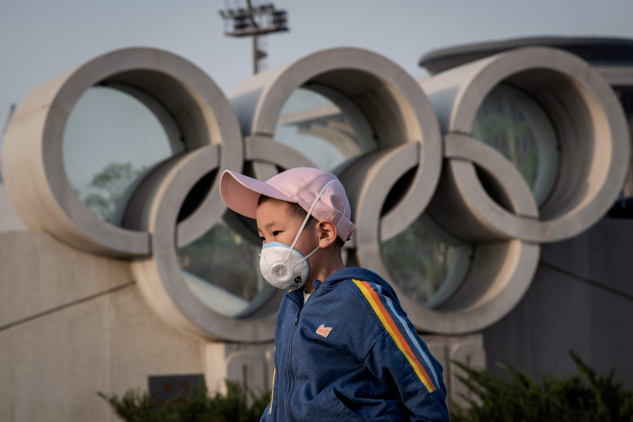 There has been mounting pressure to postpone the Tokyo 2020 Olympic and Paralympic Games due to the coronavirus crisis ©Getty Images