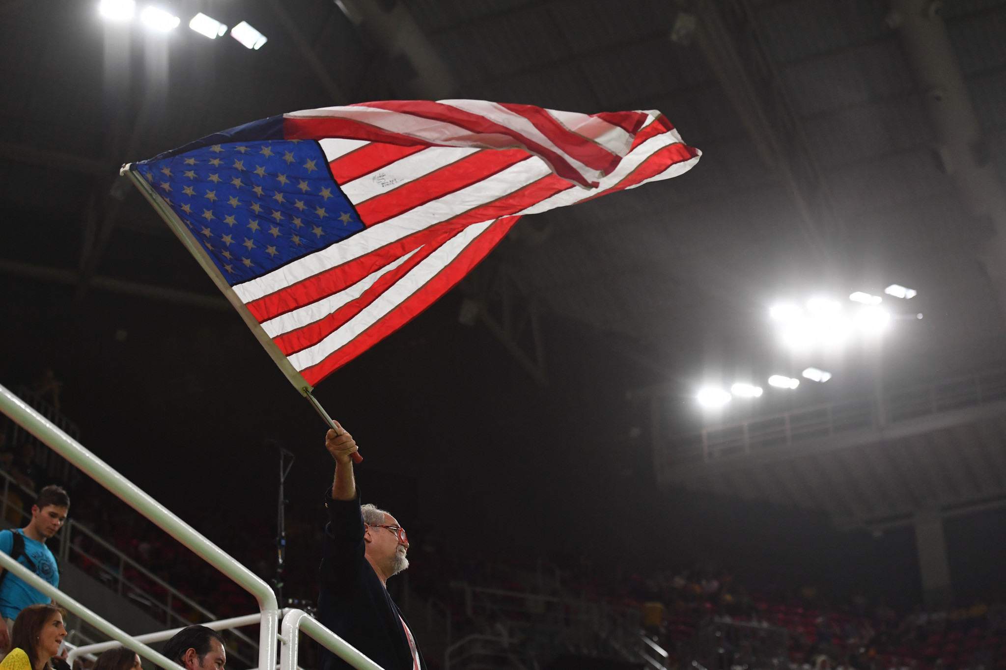 United States Olympic and Paralympic Committee joins calls for Tokyo 2020 postponement