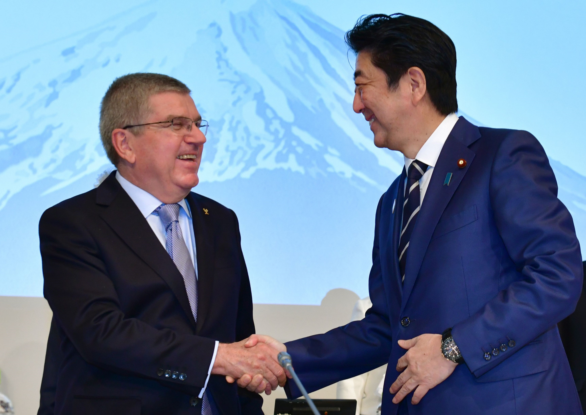 Tokyo 2020 postponed until no later than summer of 2021
