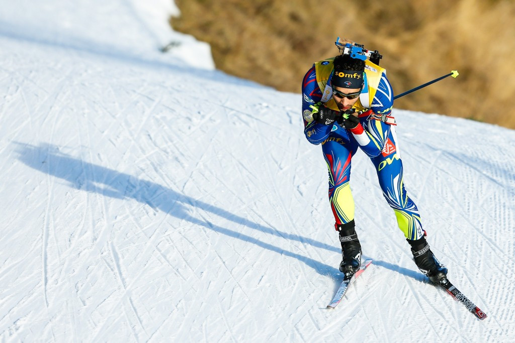 Fourcade continues fine start to IBU World Cup season with victory in Hochfilzen