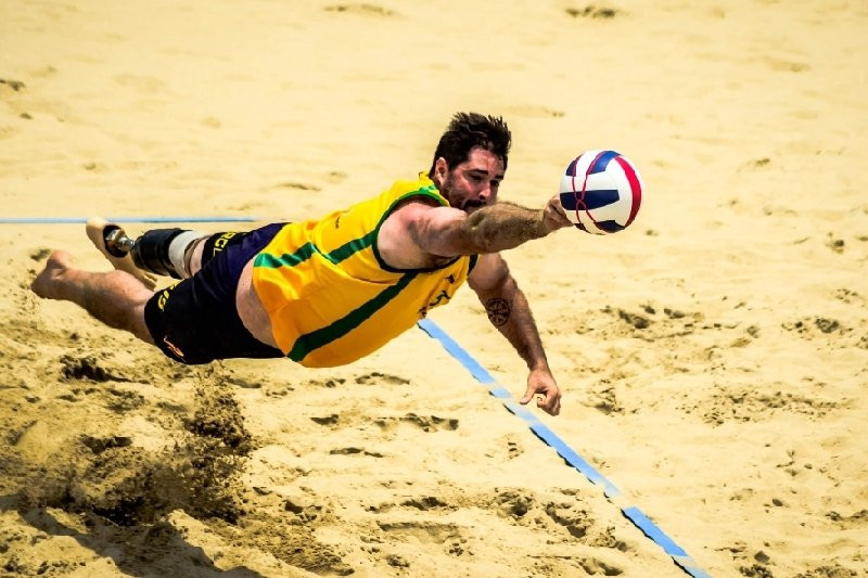 Australia were one of the teams set to play at the Championships ©AustralianTeam