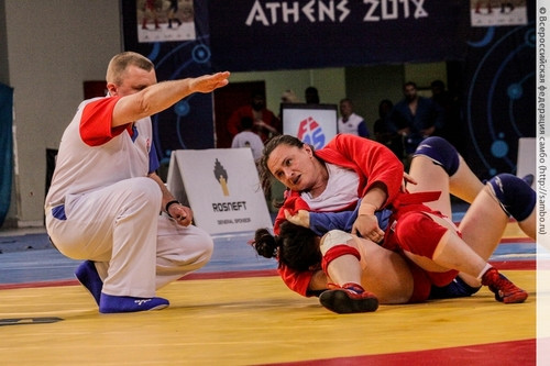 European Sambo Championships postponed until September