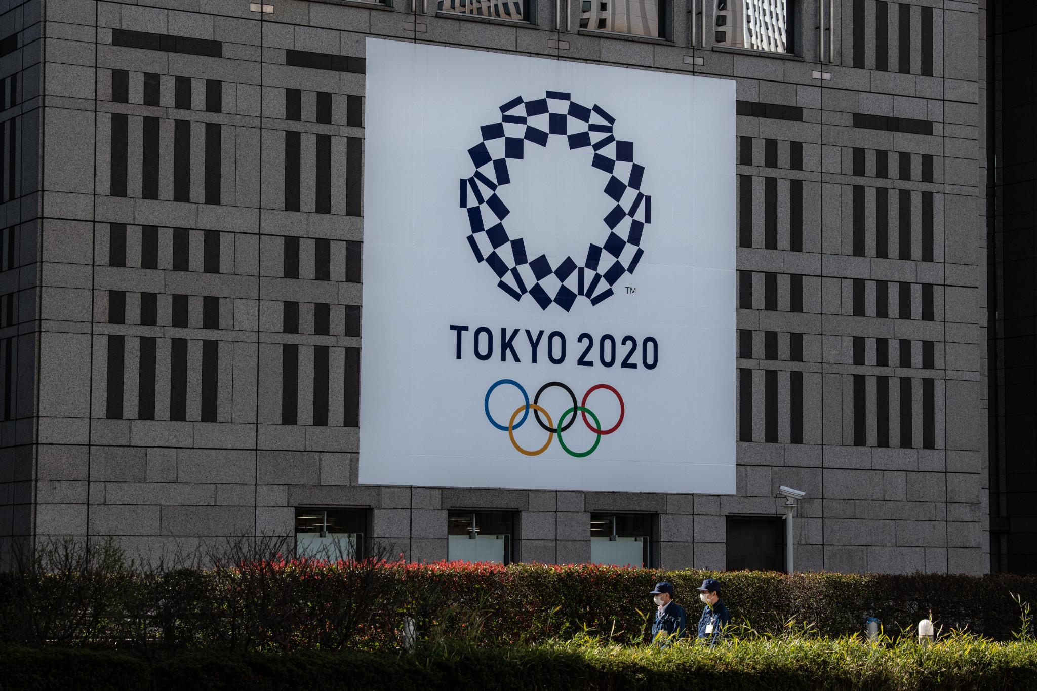 Tokyo 2020 will now be held in 2021 ©Getty Images
