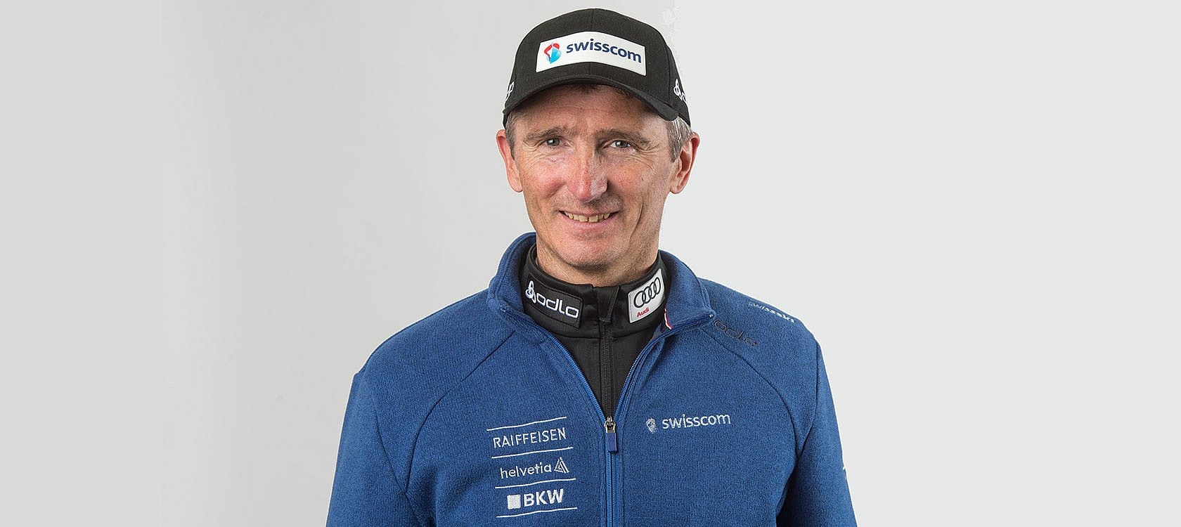 Olympic champion Kempf appointed Nordic director by Swiss Ski Association