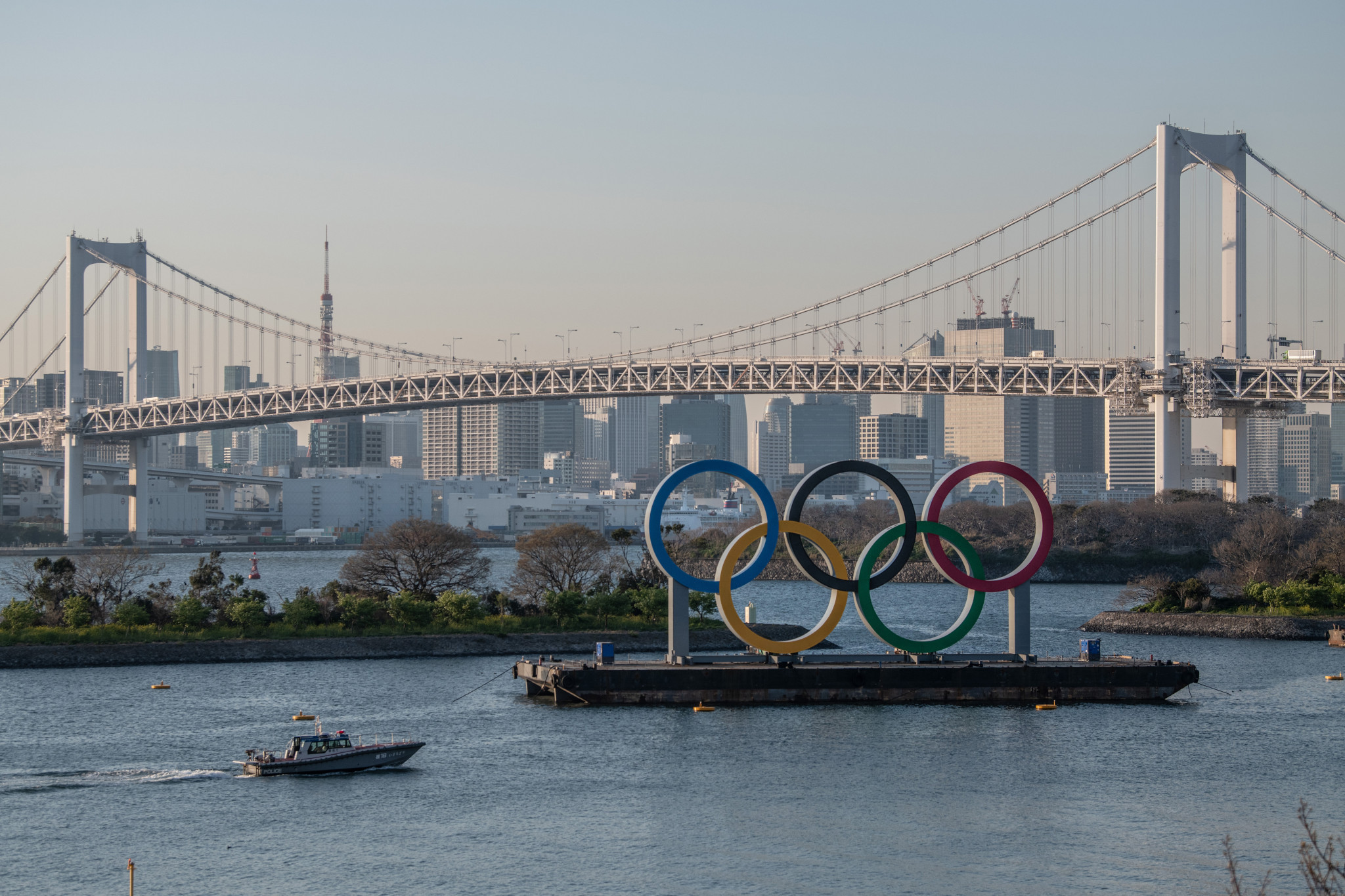 Olympic Solidarity programme extended up to new dates of Tokyo 2020